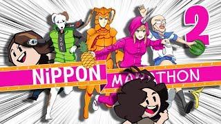 Nippon Marathon: Lobster Man - PART 2 - Game Grumps VS