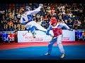Taekwondo 2017 Highlights II HD Music Video