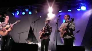 Los ninos gypsies Féria d'Arles 2012 (14) - Presentation du groupe
