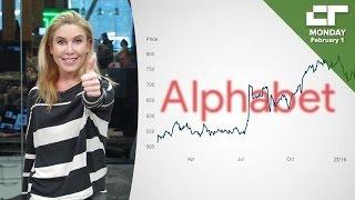 Alphabet Just Became World