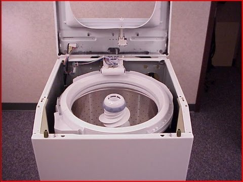 How to Fix a Stinky Clothes Washer Machine