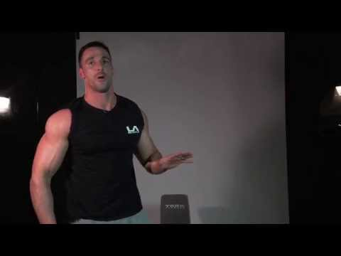 Watch this to find out how to build rock hard muscles to your upper chest!