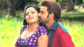 Ghir Gail Odani Ganna Ke Khet Mein | BHOJPURI HOT SONG - Pawan Singh,Kajal Raghwani