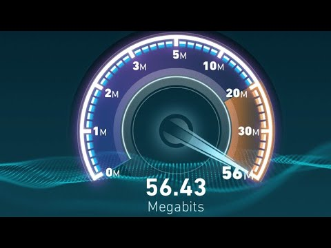 WorldLink 30 mbps internet speed test ||Speedtest.net by Ookla