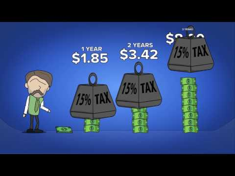 The Tax Effect