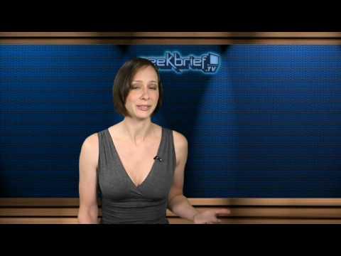 Geek Brief TV #773 Microsoft Kinect