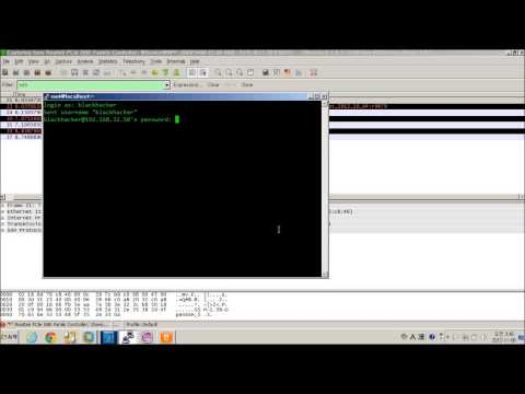 SSH Version RollaBack Attack By WingCruze