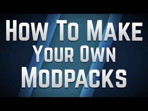 How to Make Your Own Minecraft Modpack with MultiMC - PakVim