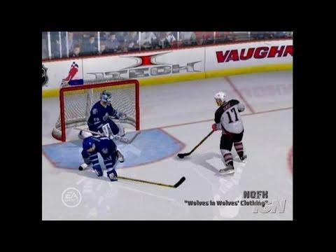 NHL 07 Xbox Trailer - Sabres Spot