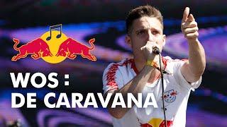 WOS: De Caravana   Documental   Teaser