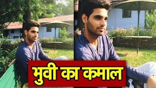 Bhuvneshwar Kumar First Indian To Pick Up 5 Wickets In All 3 Formats | Sports Tak