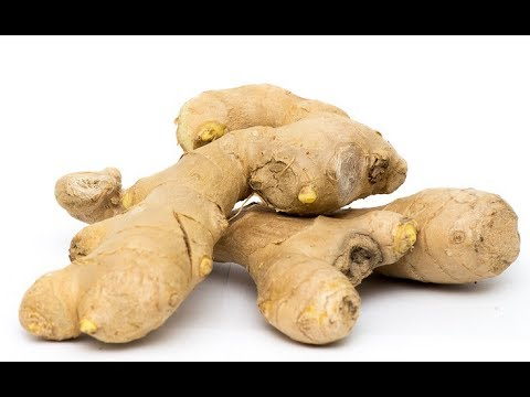 When You Drink Ginger Every Day, This Happens