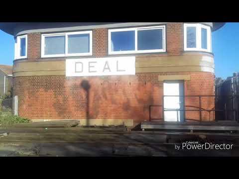 Deal Level Crossing Dea