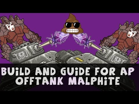 Malphite Build and Guide for AP Offtank (League of Legends)