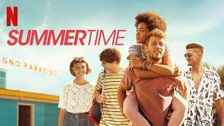 Soundtrack (S1E1) #3 | San Siro | Summertime (2020)