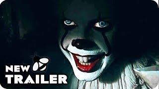 IT Trailer 2 (2017) Horror Movie