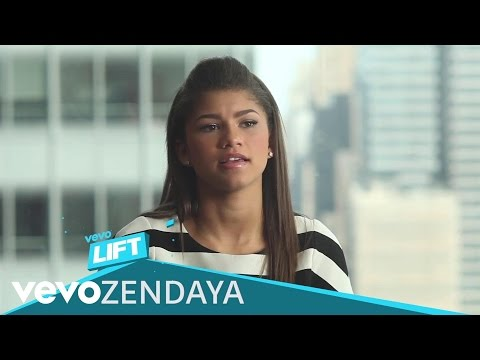 Zendaya - Get To Know (VEVO LIFT)