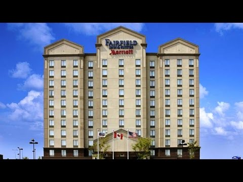 Top10 Recommended Hotels in Mississauga (Toronto International Airport), Ontario, Canada