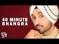 Download 40 minute Bhangra Mashup 2017 - DJ Hans | Non Stop Punjabi Dance Songs | New Bhangra Megamix 2017