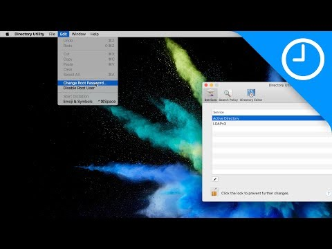 How to quickly set / change your Mac's root password [9to5Mac]
