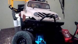 Free rc truck mod!!