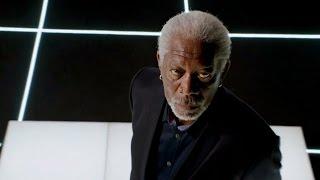 Through the Wormhole with Morgan Freeman | Aug 30 10/9c