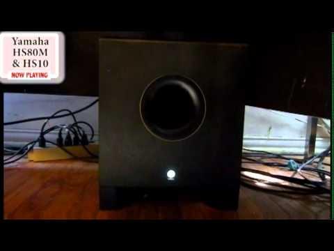 Regular Speakers vs. Studio Monitors