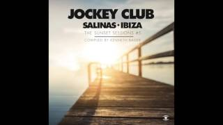 Jockey Club, Music For Dreams - The Sunset Sessions, Vol. 5 - 0137
