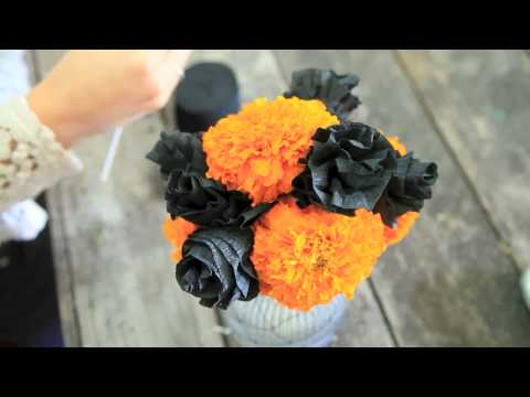 3 DIY Halloween Decorations For Kids