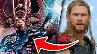 Major Villains Who Will Be In Thor: Love and Thunder