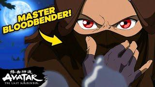 What If Katara Went FULL Bloodbender?🩸🌊 Avatar: The Last Airbender