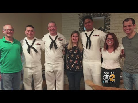 Woodmere Family Honors Service Members With Memorial Day Dinner