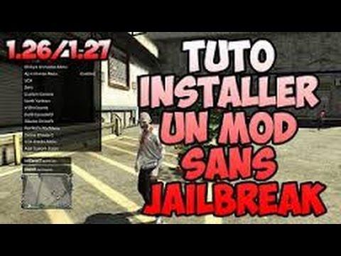 EXCLU] INSTALLER UN MOD MENU SUR GTA 5 PS3 (NO JAILBREAK) 1 26/1 27