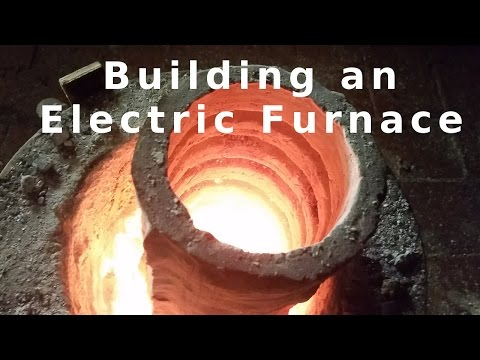 Electric Furnace - Part 1