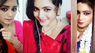 serial actress Sireesha Videos - 9tube tv