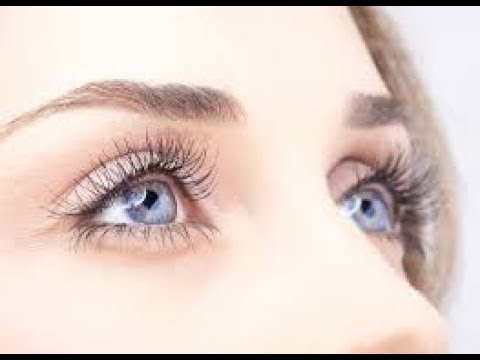 How To Get Beautiful Eyes Naturally Home Remedies | Diy white eyes naturally