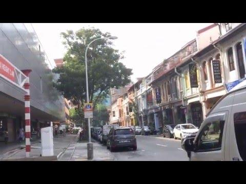 Jalan Besar Plaza