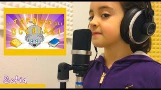 Il topo con gli occhiali - canzoni per bambini - Sofia Del Baldo