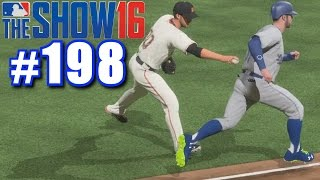 CROSBY STEALS HOME! | MLB The Show 16 | Road to the Show #198