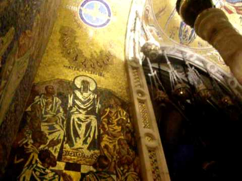 The Black Madonna of Montserrat