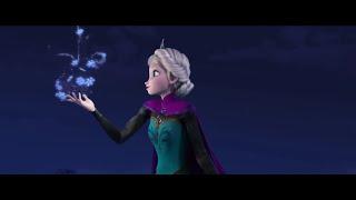 Frozen: Il Regno di Ghiaccio -- All