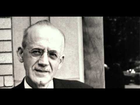 Who is the Holy Spirit? How can we Know Him? - A. W. Tozer Sermon