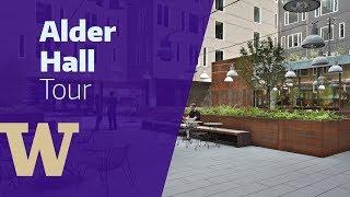Uw Hfs | Alder Hall Virtual Tour