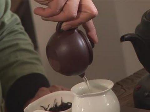 How To Make Chinese Tea