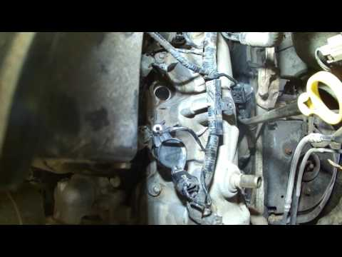 Spark plug replacement 2010 Ford F150 5.4L tune up. How to change plugs