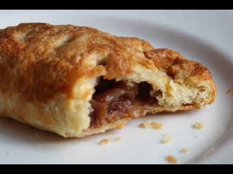 Buttercrust Pastry Dough - Flaky Butter Pie Crust Recipe