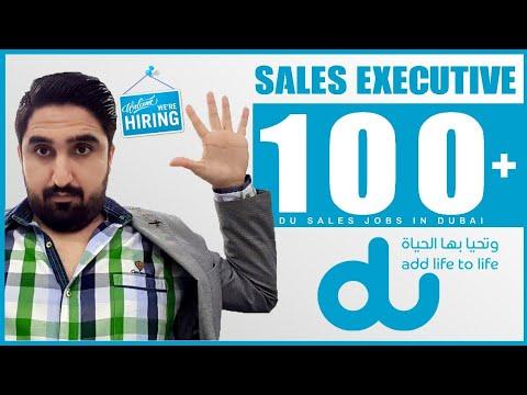 | DU SALES JOBS IN DUBAI | FASI DUBAI DUBAI |