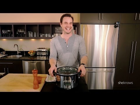 Easy Overnight Breakfast Casserole: Hot Body Hot Kitchen with Chef Dean Sheremet
