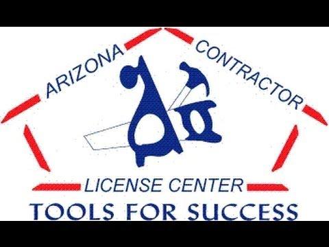 Arizona Contractor Licensing Process
