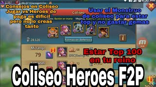 15 minutes) Lords Mobile Heroes F2P Y P2W Video - PlayKindle org